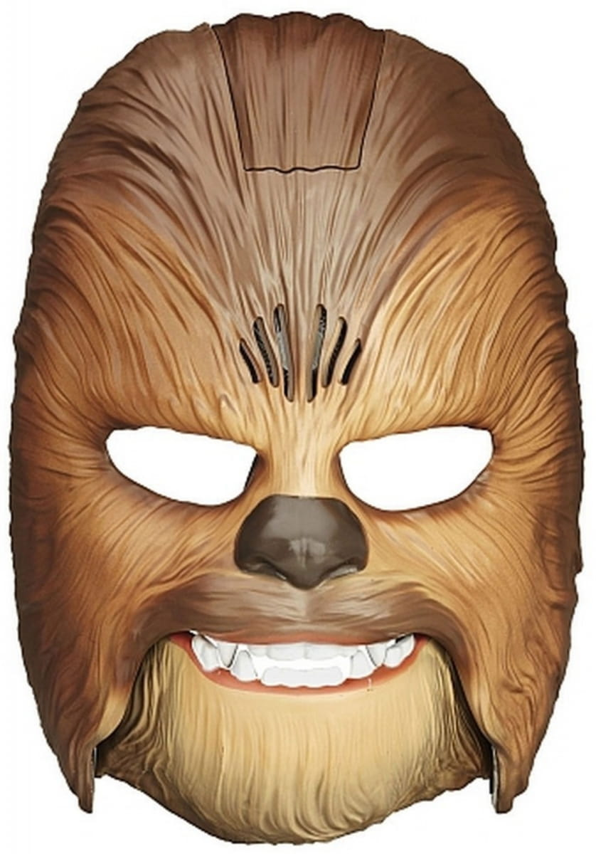 Электронная маска сообщника повстанцев из Звездных войн Star Wars (HASBRO) - Звездные войны