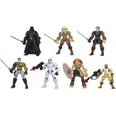 ���� ������� �������� ���� Star Wars (Hasbro)