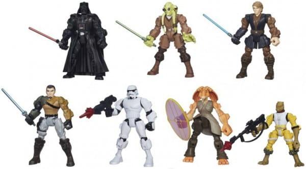 Фигурка Звездных войн Star Wars (Hasbro)