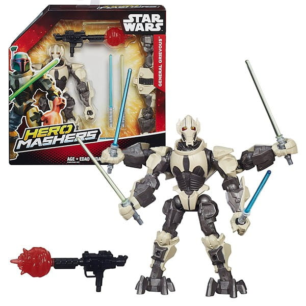 Фигурка Звездных войн делюкс Star Wars (Hasbro)