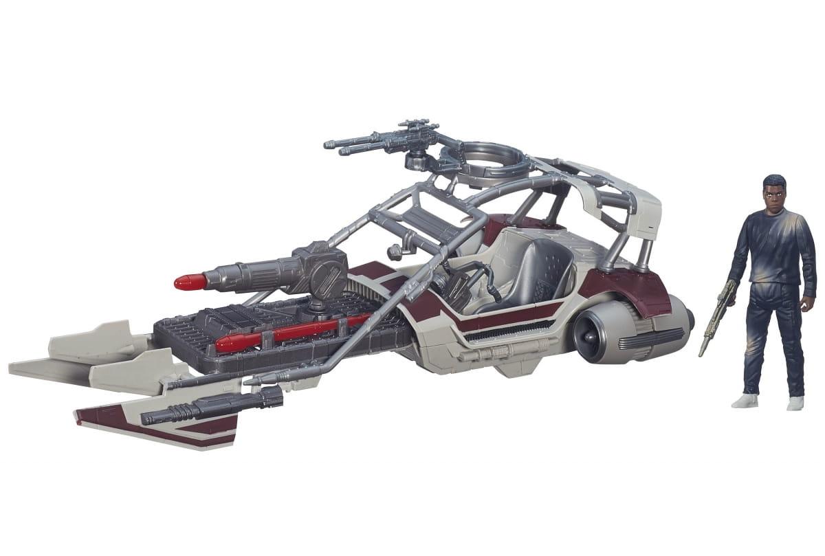 Космический корабль Звездных войн Star Wars  Класс II (HASBRO) - Звездные войны
