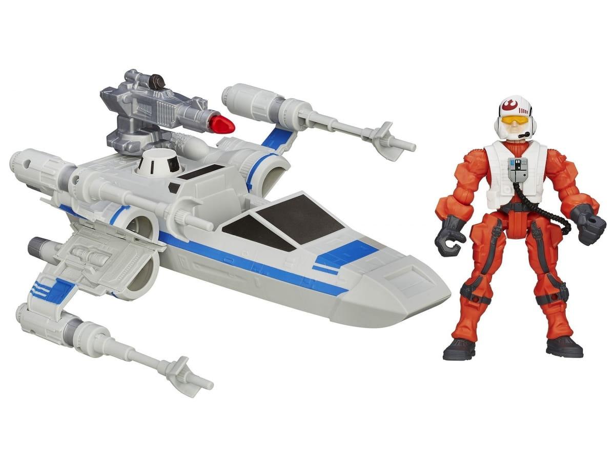 Боевое транспортное средство Звездных войн Star Wars (HASBRO) - Звездные войны