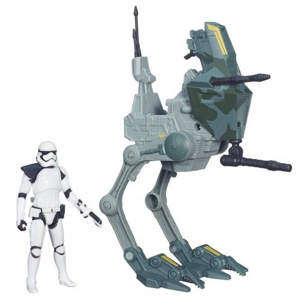 Космический корабль Звездных войн Star Wars - Класс I (Hasbro)
