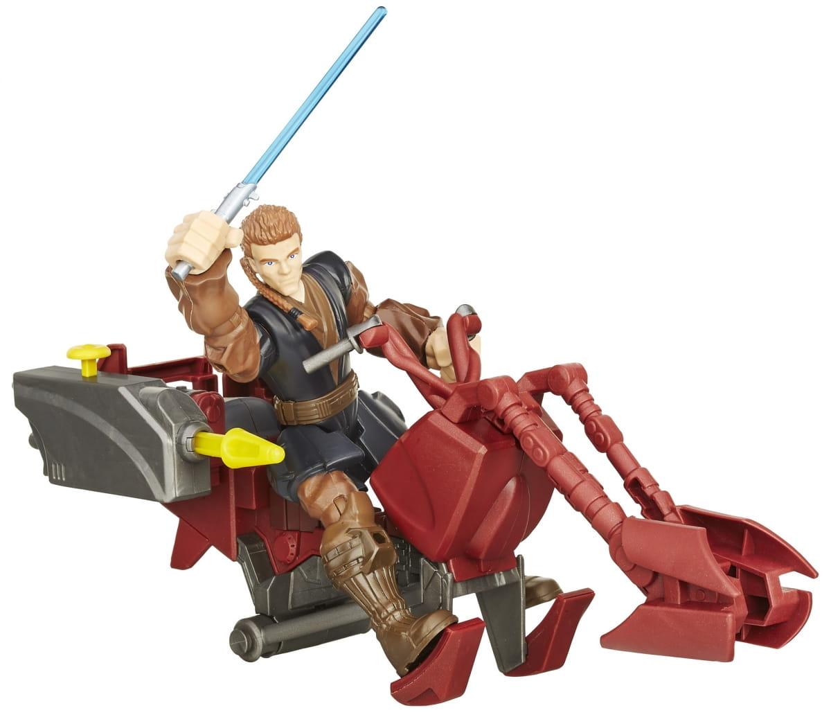 Лихачи Звездных войн Star Wars (Hasbro)