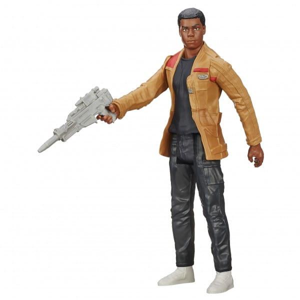 Титаны Герои Звездных войн Star Wars (Hasbro)
