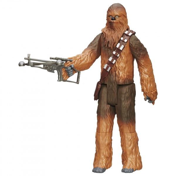 Титаны Герои Звездных войн Star Wars с аксессуарами (HASBRO) - Звездные войны