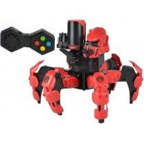 Радиоуправляемый боевой робот Dickie Doom Razor (стреляет дисками)