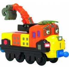 Фото Паровозик Chuggington Die-Cast Скайлар