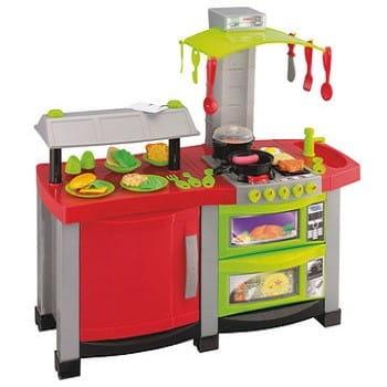 Купить Большая кухня шеф-повара Smart с водой (HTI) в интернет магазине игрушек и детских товаров