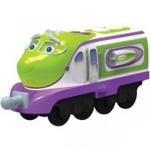Паровозик Chuggington Die-Cast Чаггинсоник Коко