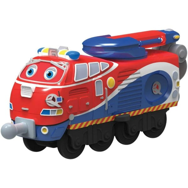 Паровозик Chuggington LC54120 Die-Cast Джекман