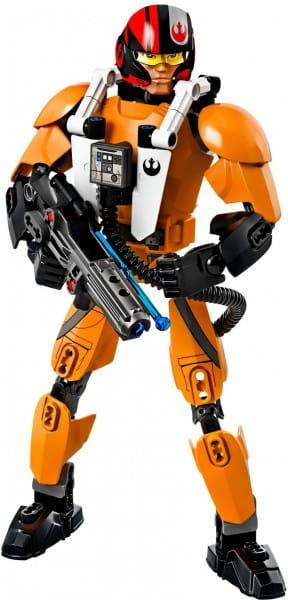 Конструктор Lego Star Wars Лего Звездные войны По Дамерон