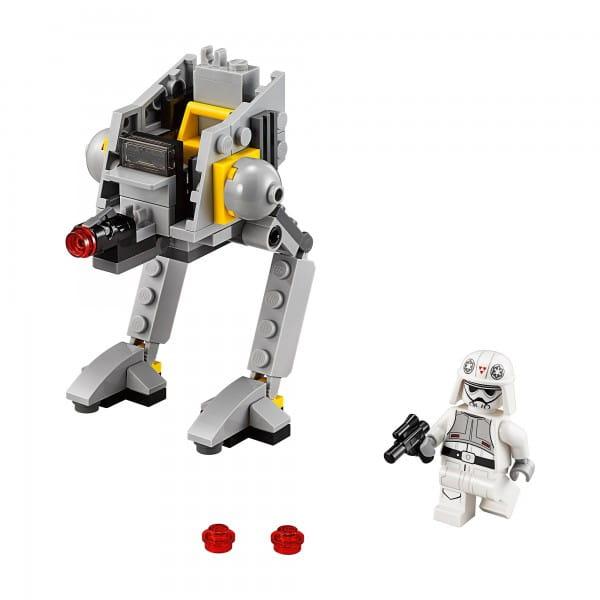 Конструктор Lego Star Wars Лего Звездные войны AT-DP
