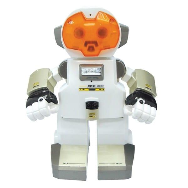 Купить Интеллектуальный робот Silverlit Echo в интернет магазине игрушек и детских товаров