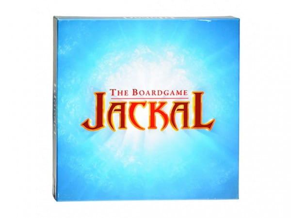 Настольная игра Magellan MAG00011 Шакал