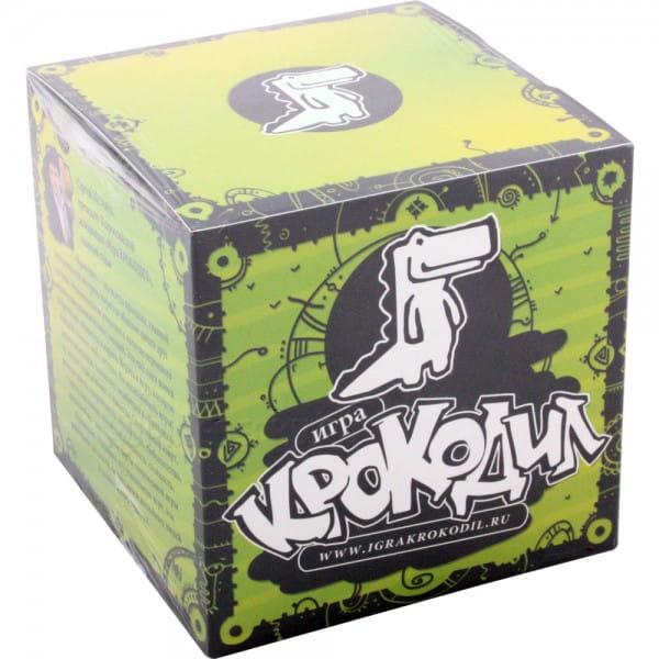 Купить Настольная игра Magellan Крокодил в интернет магазине игрушек и детских товаров