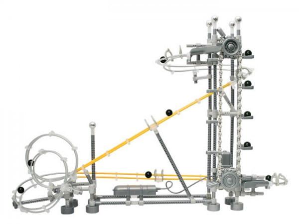Конструктор Executivity nk-6301 Roller track - 350 деталей