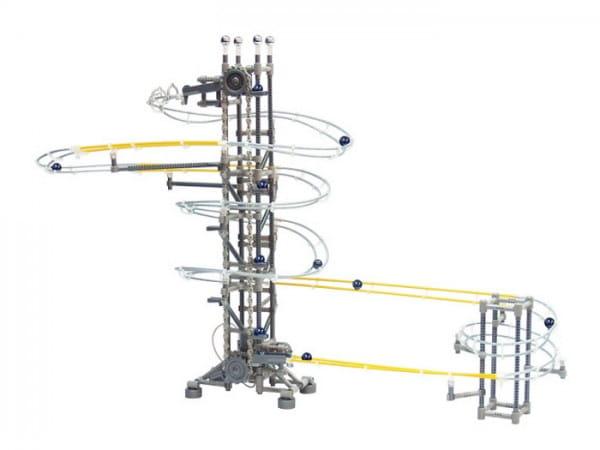 Конструктор Executivity nk-6983 Aero track 5L - 505 деталей