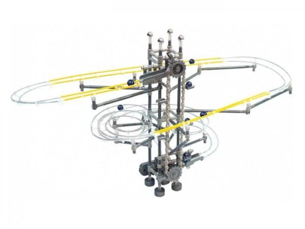 Конструктор Executivity nk-6982 Aero track 3L - 348 деталей