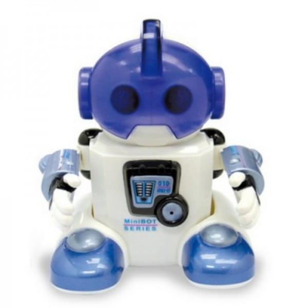 Интеллектуальный робот Silverlit 88309S Jabber