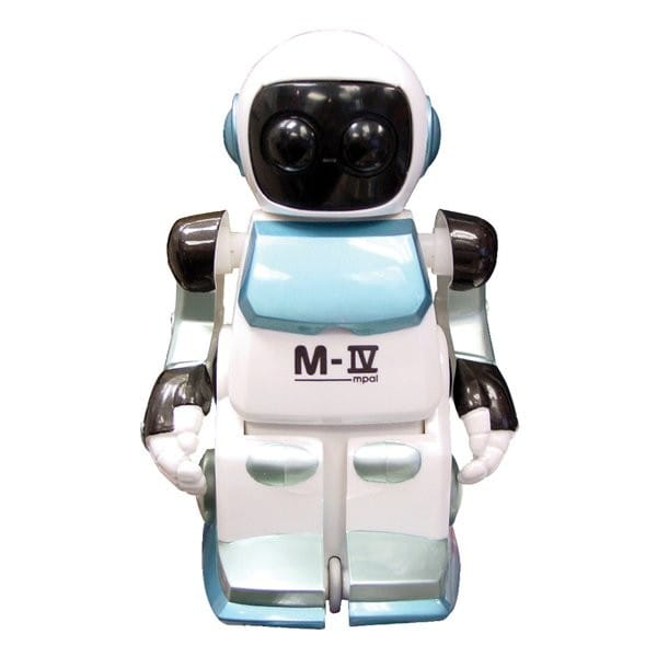 Купить Робот Silverlit Moonwalker в интернет магазине игрушек и детских товаров