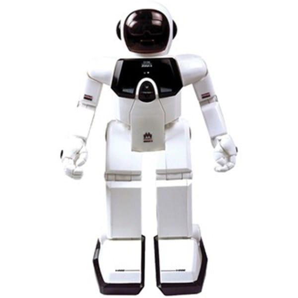 Купить Программируемый робот Silverlit Собери сам в интернет магазине игрушек и детских товаров