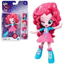 Кукла мини My Little Pony Equestria Girls Пинки Пай - 12 см (Hasbro)
