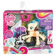 Фигурка My Little Pony с артикуляцией - Коко Поммель (Hasbro)
