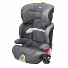 Автокресло Chicco Oasys Grey