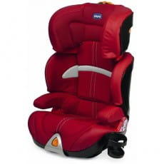 Автокресло Chicco Oasys Red