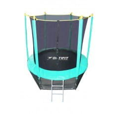 Батут Optifit Like Green 6FT - 6 футов