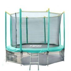 Батут Optifit Like Green 12FT - 12 футов