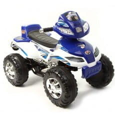 Квадроцикл RiverToys JY20A8