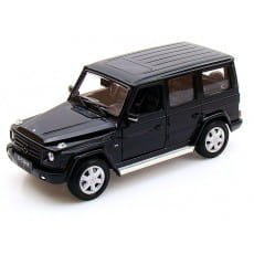 Машинка Welly Mercedes-Benz G-Class 1:24