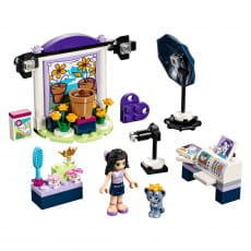 Конструктор Lego Friends Лего Подружки Фотостудия Эммы