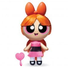 Кукла Powerpuff Girls Цветик - 15 см