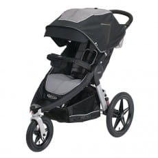 Прогулочная коляска Graco Relay Jogger Panther