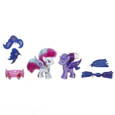 Игровой набор My Little Pony Делюкс (Hasbro)