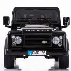 Электромобиль Barty Land Rover Defender