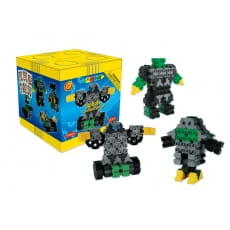 Конструктор Morphun Robots Construction Set (84 детали)