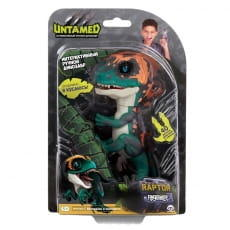 Интерактивный динозавр Fingerlings Untamed dino Фури