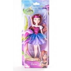 Кукла Disney Fairies Дисней Фея Классик 23 см - Зарина (Легенда о чудовище)