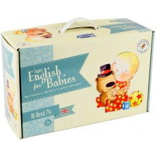 Комплект Умница Skylark English for Babies