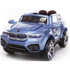 Электромобиль Kids Cars BMW X9