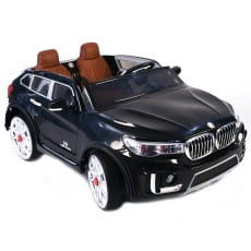 Электромобиль с дистанционным управлением River Toys BMW M333MM