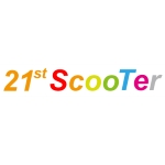 21st Scooter